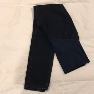 A Pea In The Pos maternity J Brand jeans skinny 28